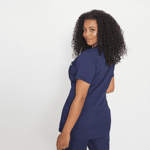 Luxury Female Scrubs Side
